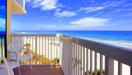 Bahama House Daytona Resort