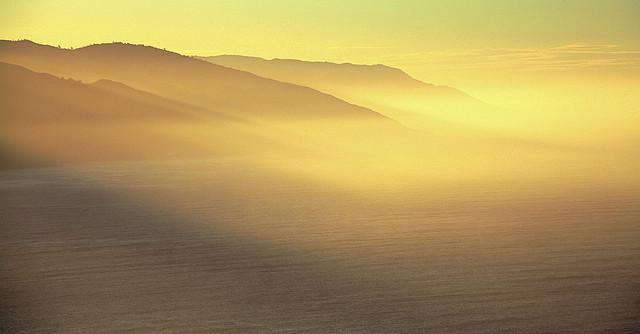 Big Sur post-COVID vacation ideas