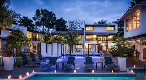 Bluebay Villas Doradas Hotel Puerto Plata