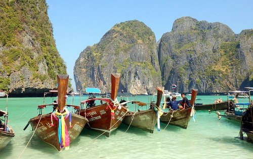 Best Koh Phi Phi Resorts
