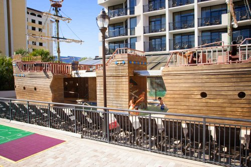 Breakers Resort Hotel Myrtle Beach