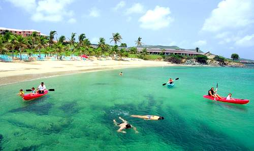 The Buccaneer Hotel Saint Croix