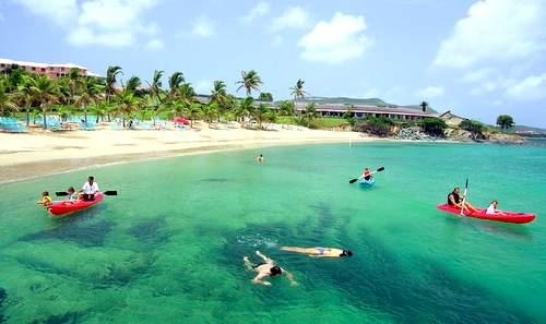 The Buccaneer Hotel Saint Croix
