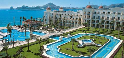 Hotel Riu Palace All Inclusive Cabo San Lucas Vacation Resort