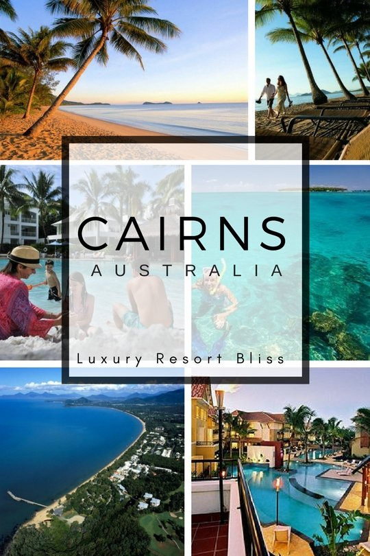 Best Cairns, Australia Resorts and Hotels