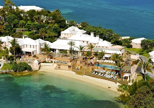 Cambridge Beaches Bermuda Luxury Resort