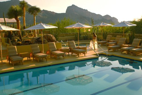 Camelback Inn, A Jw Marriott Scottsdale Resort And Spa