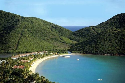 Carlisle Bay Resort, Antigua All Inclusive Resort