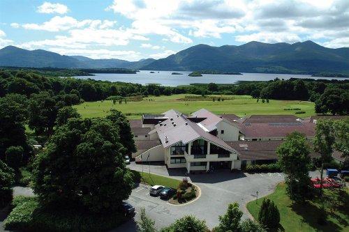 Castlerosse Hotel & Holiday Homes, Killarney