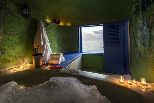 The Caves Jamaica Luxury Resort