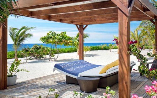 Soleil d'Or Caman Brac Resort