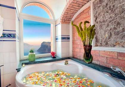 Albergo Hotel Caesar Augustus