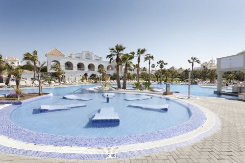ClubHotel Riu Chiclana, Spain