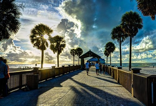 Clearwater Cheap Florida Vacations