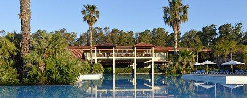 Napitia Italy All Inclusive Resort