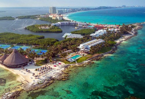 Club Med Cancun All Inclusive Family Resort
