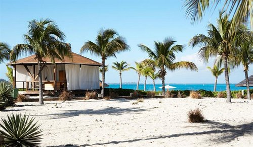 Club Med Turks and Caicos All Inclusive Resort