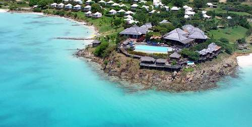 Cocobay All Inclusive Antigua Resort Vacations