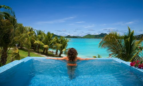 Antigua All Inclusive Resorts
