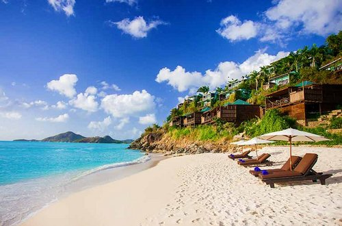 Cocos Hotel Antigua All Inclusive