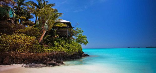 Cocos Antigua All Inclusive