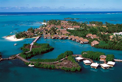 Constance Le Prince Maurice Luxury Resort Mauritius