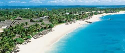 Constance Belle Mare Plage Luxury Resort Mauritius
