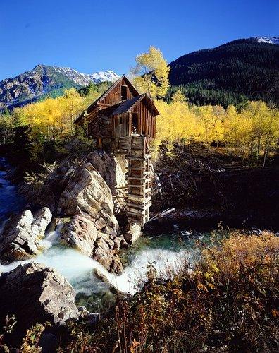 The Mill Aspen
