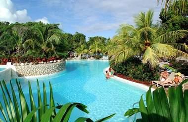 Rio De Oro Cuba Holguin Resort