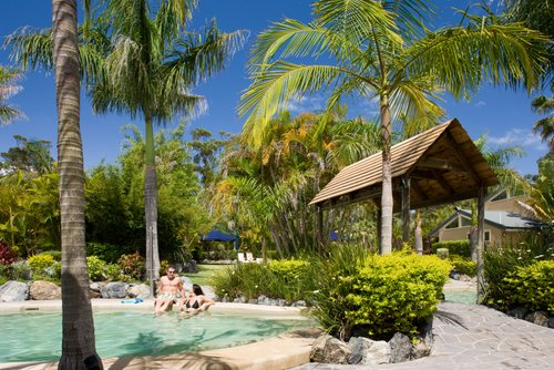Darlington Beach Resort & Holiday Park