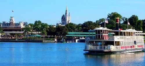 Orlando Family Vacation Ideas