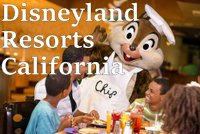 Disneyland Resort California