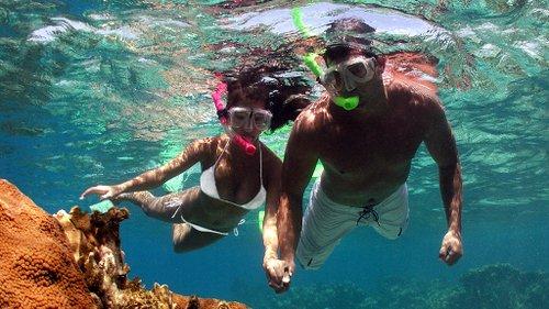 Roatan Dive Resorts - Barefoot Key