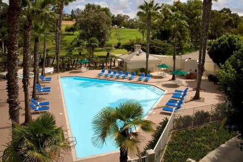 DoubleTree by Hilton Golf Resort San Diego