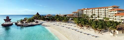 Dreams Riviera Maya Resort