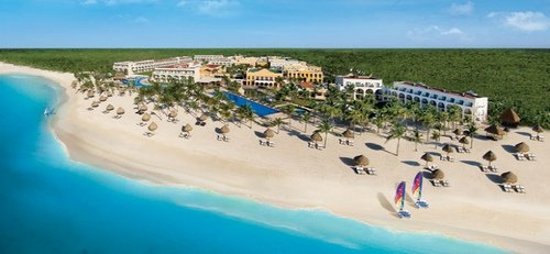Dreams Tulum All Inclusive Resort