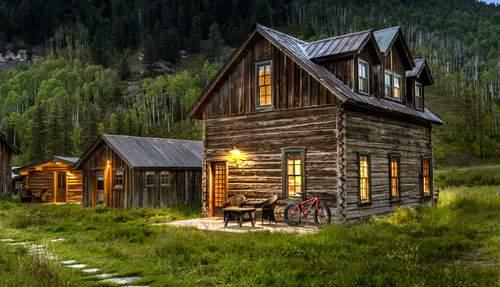Colorado All Inclusive - Dunton Hot Springs