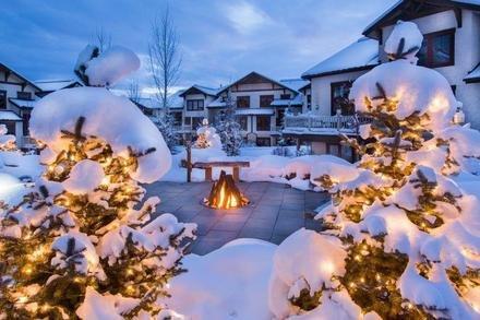 Steamboat Colorado Ski Resorts