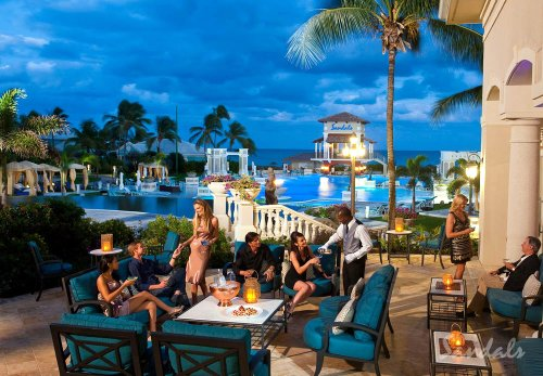 Sandals Emerald Bay All Inclusive Golf Resort