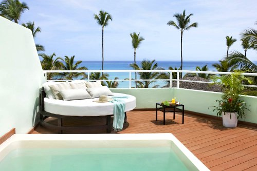 Dominican Republic Adult Resorts