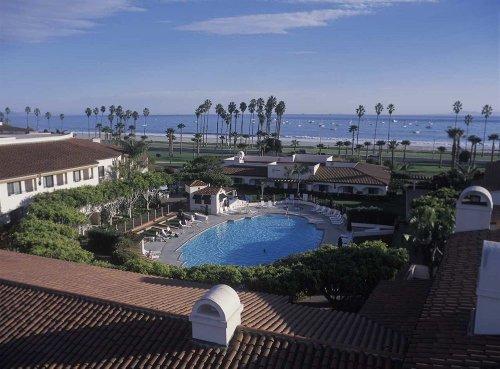 The Fess Parker Resort, Santa Barbara