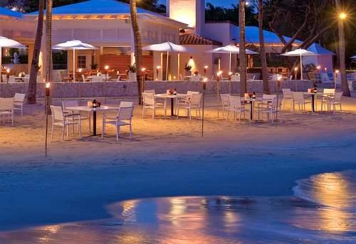 Luxury Resort Miami: Fisher Island