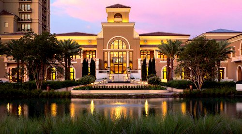 Four Seasons Resort Orlando At Walt Disney World