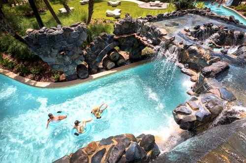 Orlando Luxury Family Resorts