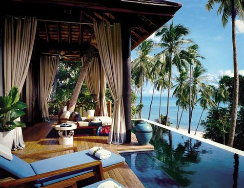 Thailand Luxury Travel