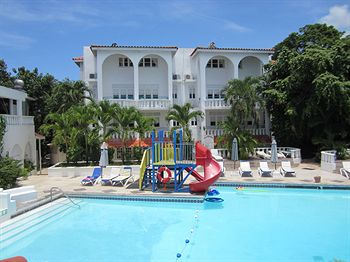 Franklyn D Jamaica All Inclusive Resort