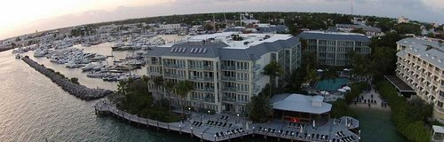 Galleon Resort And Marina Florida Key resort