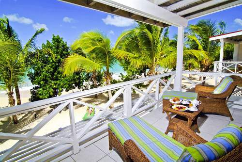 Galley Bay & Spa Antigua All Inclusive Adult Resort