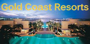Gold Coast Australia Resorts