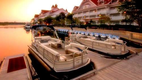 Disney's Grand Floridian, Orlando Luxury Resort